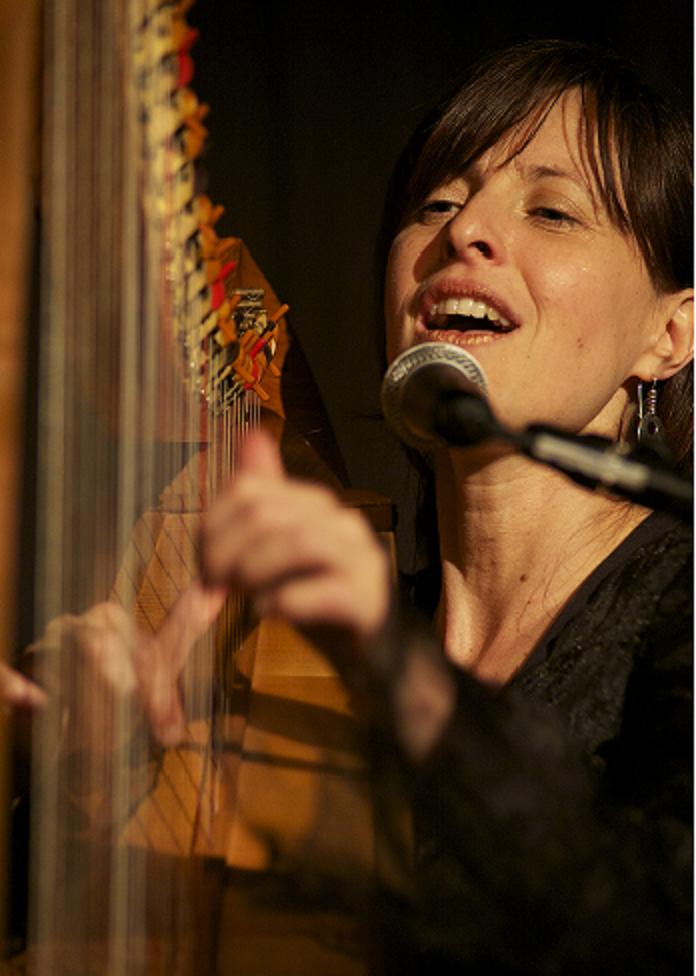 Elisa Vellia